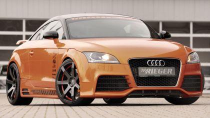 2011 Audi TT by Rieger 6