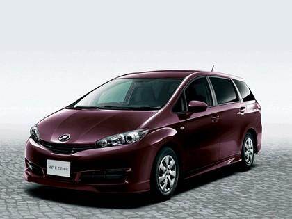 2010 Toyota Wish X HID Selection 1
