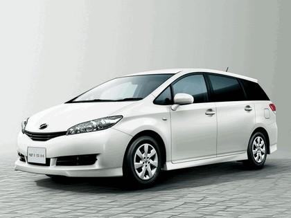 2010 Toyota Wish X HID Selection 2