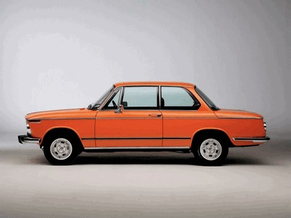 2006 BMW 2002 tii ( 40th birthday reconstructed ) 2