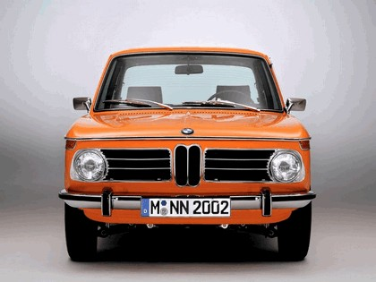 2006 BMW 2002 tii ( 40th birthday reconstructed ) 4