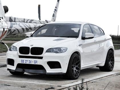 2011 BMW X6 ( E71 ) M VRS by IND Distribution 1