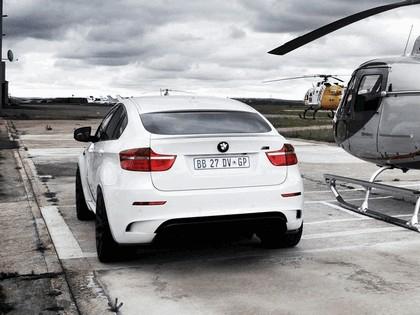 2011 BMW X6 ( E71 ) M VRS by IND Distribution 5