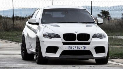 2011 BMW X6 ( E71 ) M VRS by IND Distribution 1