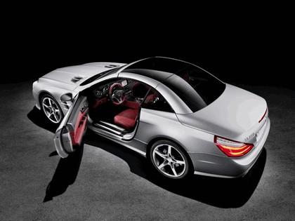 2012 Mercedes-Benz SL350 ( R231 ) 7