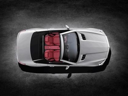 2012 Mercedes-Benz SL350 ( R231 ) 9