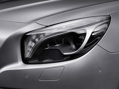 2012 Mercedes-Benz SL350 ( R231 ) 13