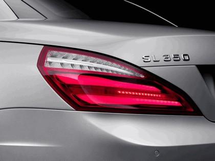 2012 Mercedes-Benz SL350 ( R231 ) 15