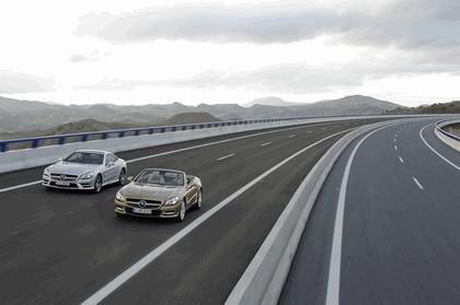 2012 Mercedes-Benz SL350 ( R231 ) 17
