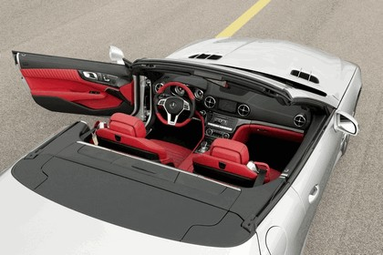 2012 Mercedes-Benz SL350 ( R231 ) 21