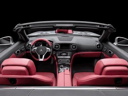 2012 Mercedes-Benz SL350 ( R231 ) 22