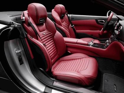 2012 Mercedes-Benz SL350 ( R231 ) 25