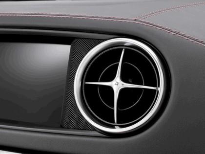 2012 Mercedes-Benz SL350 ( R231 ) 31