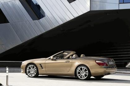2012 Mercedes-Benz SL500 ( R231 ) 17