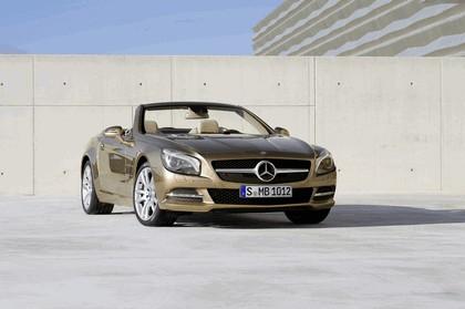 2012 Mercedes-Benz SL500 ( R231 ) 19