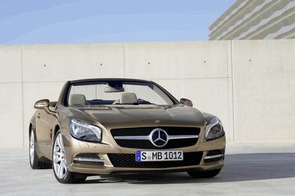 2012 Mercedes-Benz SL500 ( R231 ) 20