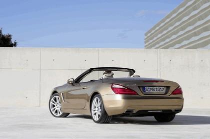 2012 Mercedes-Benz SL500 ( R231 ) 21