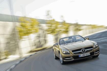 2012 Mercedes-Benz SL500 ( R231 ) 25