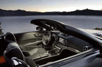 2012 Mercedes-Benz SL500 ( R231 ) 28