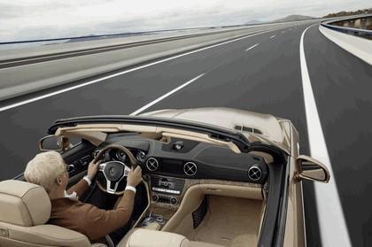 2012 Mercedes-Benz SL500 ( R231 ) 29