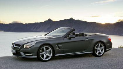 2012 Mercedes-Benz SL500 ( R231 ) 3