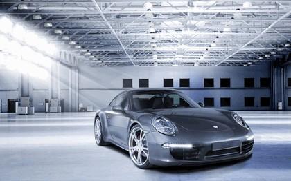 2011 Porsche 911 ( 991 ) Carrera by TechArt 1