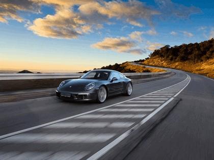 2011 Porsche 911 ( 991 ) Carrera by TechArt 2