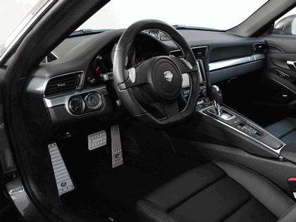 2011 Porsche 911 ( 991 ) Carrera by TechArt 4