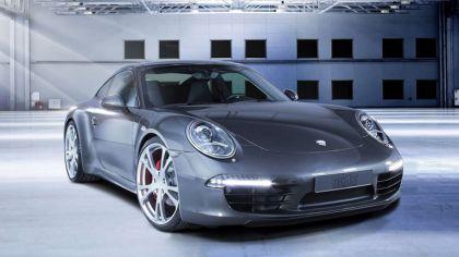 2011 Porsche 911 ( 991 ) Carrera by TechArt 3
