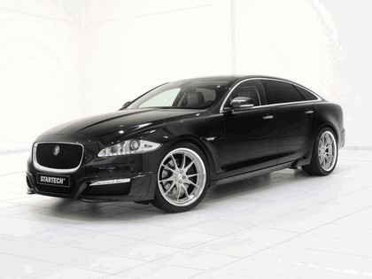2011 Jaguar XJ by Startech 1