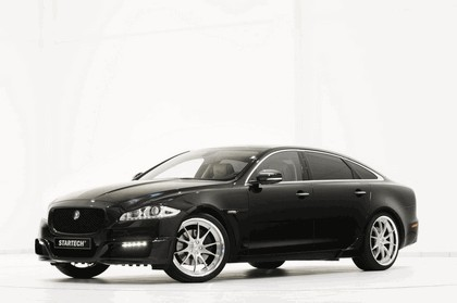2011 Jaguar XJ by Startech 2