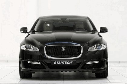 2011 Jaguar XJ by Startech 4