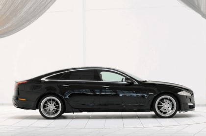 2011 Jaguar XJ by Startech 5