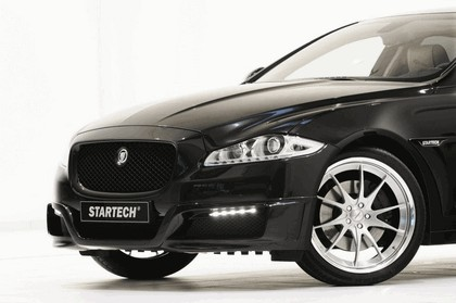 2011 Jaguar XJ by Startech 8