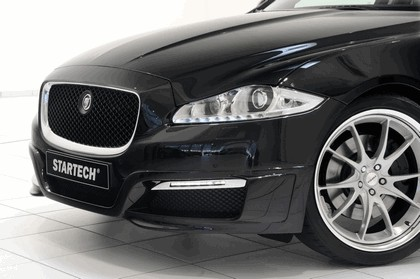 2011 Jaguar XJ by Startech 9