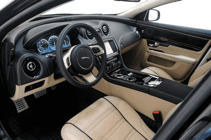 2011 Jaguar XJ by Startech 19