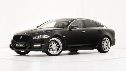 2011 Jaguar XJ by Startech 1