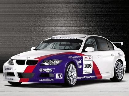 2006 BMW 320i WTCC 1