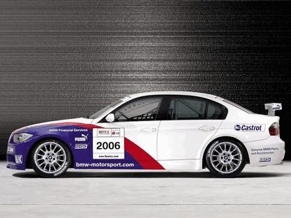 2006 BMW 320i WTCC 5