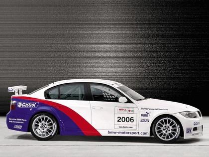2006 BMW 320i WTCC 6