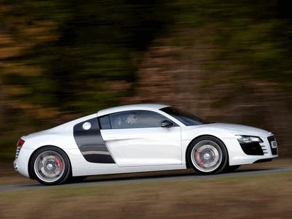 2011 Audi R8 Limited Edition - UK version 2