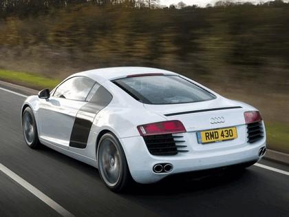 2011 Audi R8 Limited Edition - UK version 3