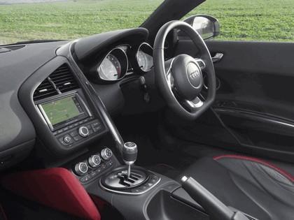 2011 Audi R8 Limited Edition - UK version 4