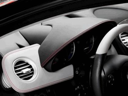 2011 Mercedes-Benz McLaren SLR 722 Epochal by Wheelsandmore 9