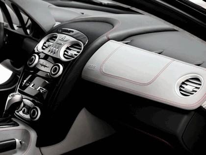 2011 Mercedes-Benz McLaren SLR 722 Epochal by Wheelsandmore 10