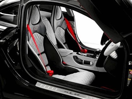 2011 Mercedes-Benz McLaren SLR 722 Epochal by Wheelsandmore 11