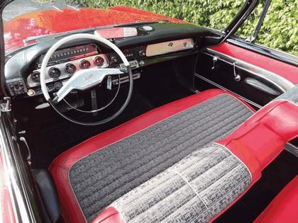 1958 Dodge Coronet Super D-500 convertible 5