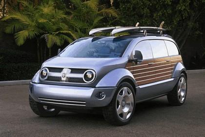 2003 Dodge Kahuna concept 1
