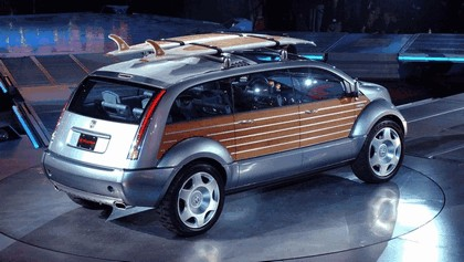 2003 Dodge Kahuna concept 5