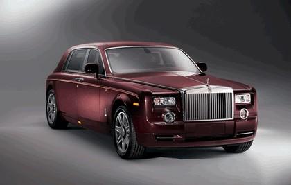 2012 Rolls-Royce Phantom - Year of the dragon 1